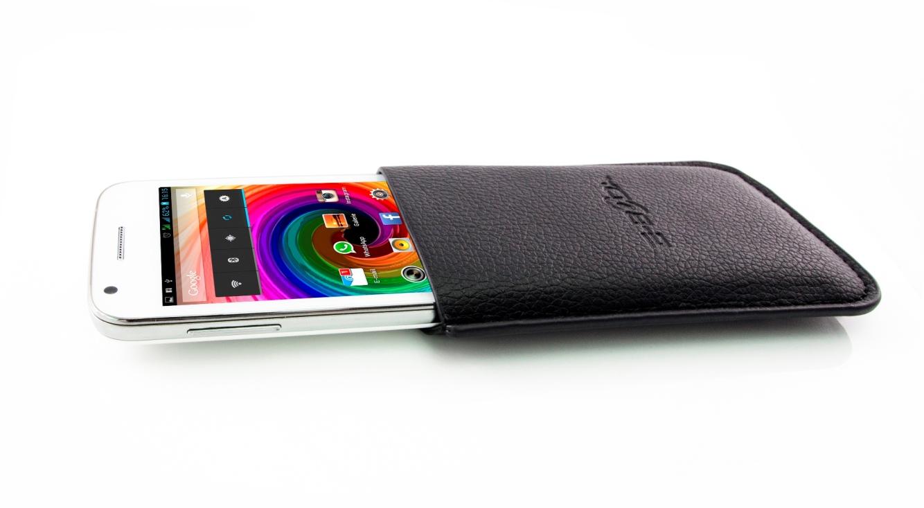 Husa smartphone pouch7
