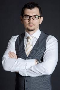 Bogdan Georgescu