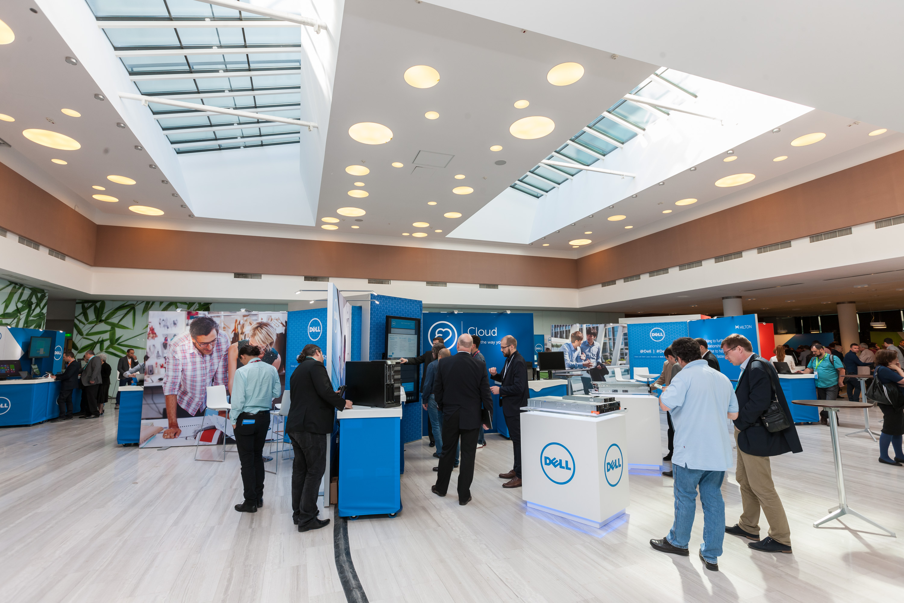 Dell Solutions Tour 2015 2